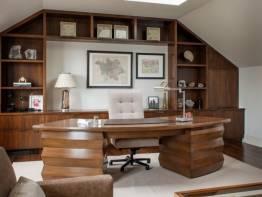 Семь признаков идеального офиса