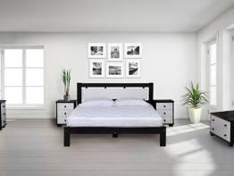 Размещение мебели в спальной комнате