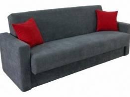 Раскладные диваны: плюсы и минусы