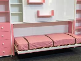 Шкаф-кровать для смарт-квартир: за и против
