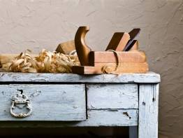 Очевидные преимущества деревянной мебели