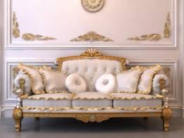 Самая дорогая мебель из дерева в мире