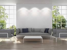 Как правильно выбрать комплект мягкой мебели в гостиную?