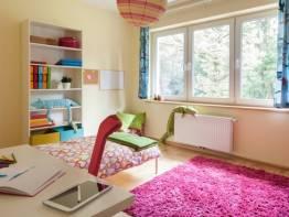 5 лайфхаков для безопасности детской комнаты