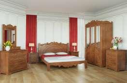 Спальні комплекти