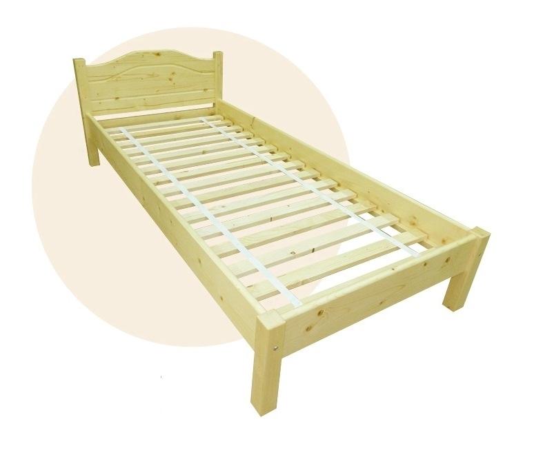 кровати из дерева Ивано-Франковск