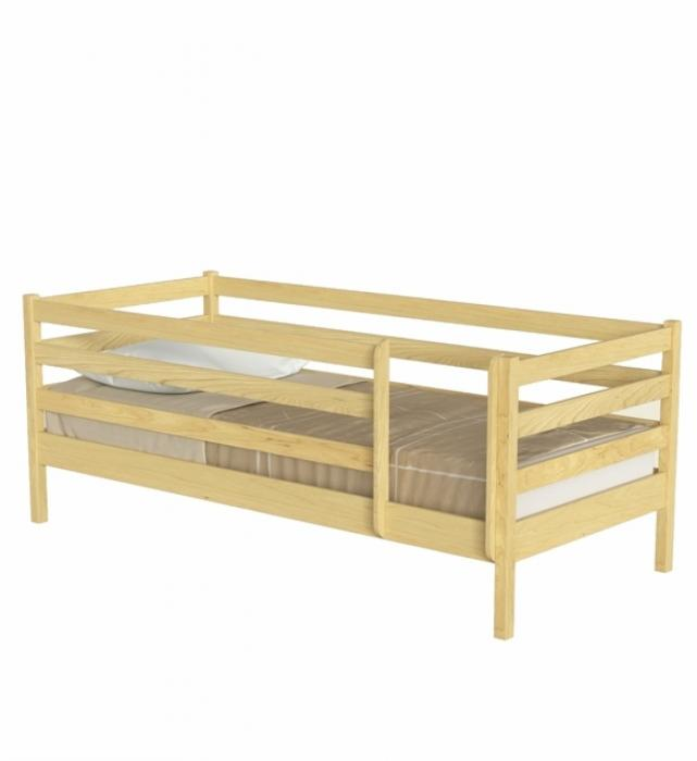 Односпальне ліжко Л-135