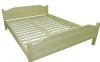 Двоспальне ліжко Л-201