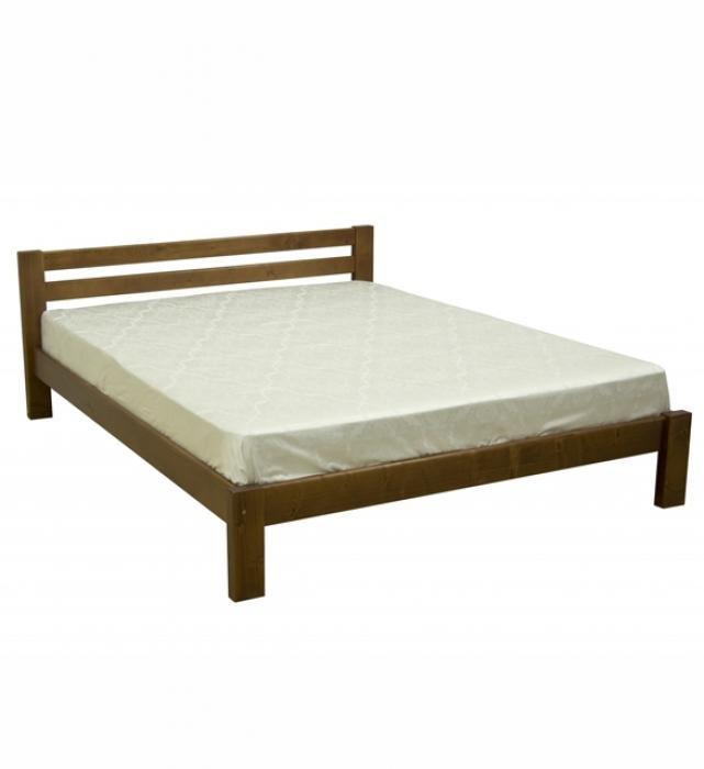 Двоспальне ліжко Л-205