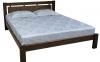 Двуспальная кровать Л-210