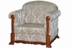 """М'яке крісло """"Династія"""""""
