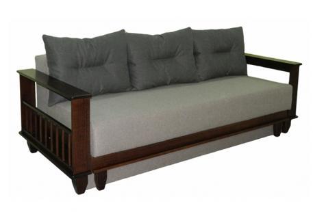 """Розкладний диван """"Дипломат"""""""