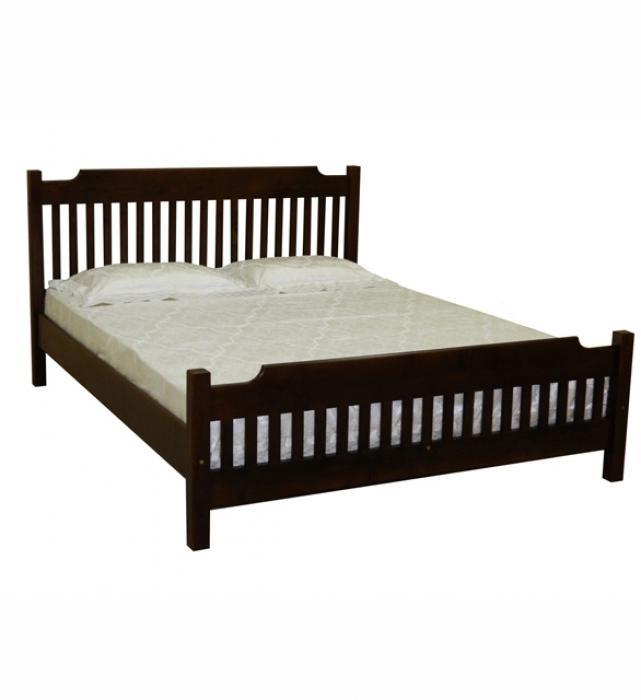 Двоспальне ліжко Л-212
