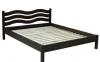 Двоспальне ліжко Л-216
