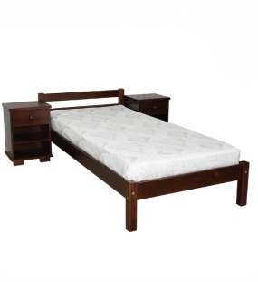 Односпальне ліжко