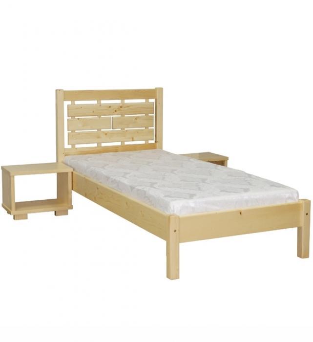 Односпальне ліжко Л-119