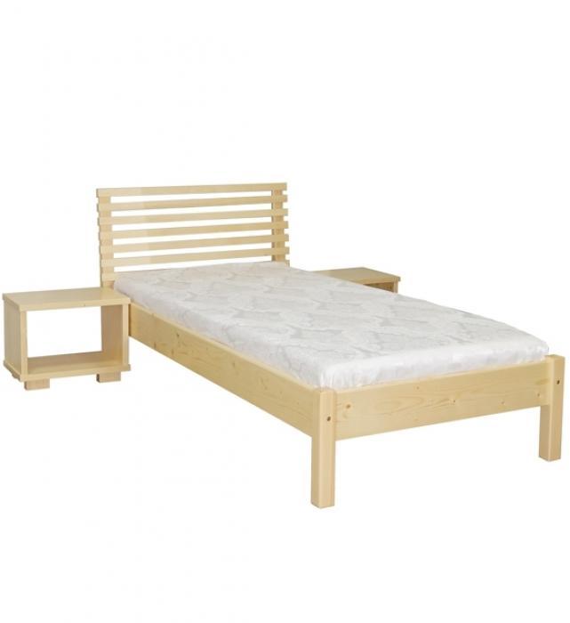 Односпальне ліжко Л-142