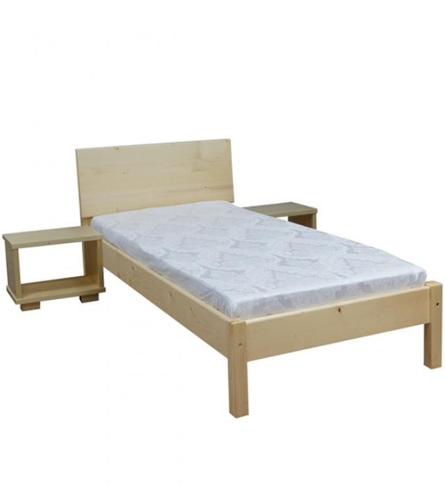 Односпальне ліжко Л-143