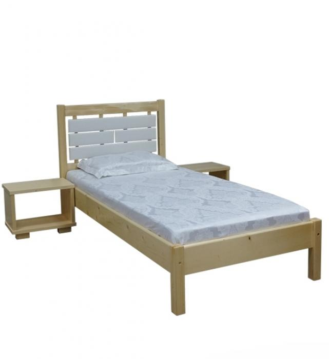 Односпальне ліжко Л-146