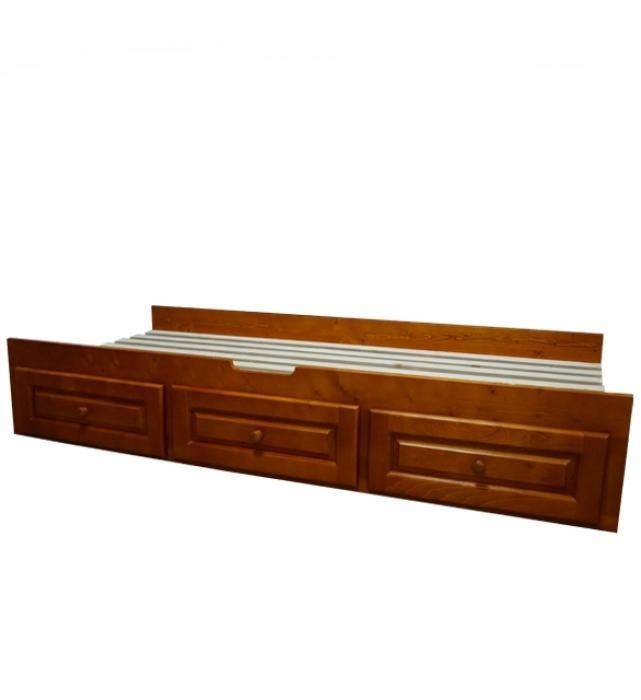 Додаткове ліжко до Л-136, Л-306