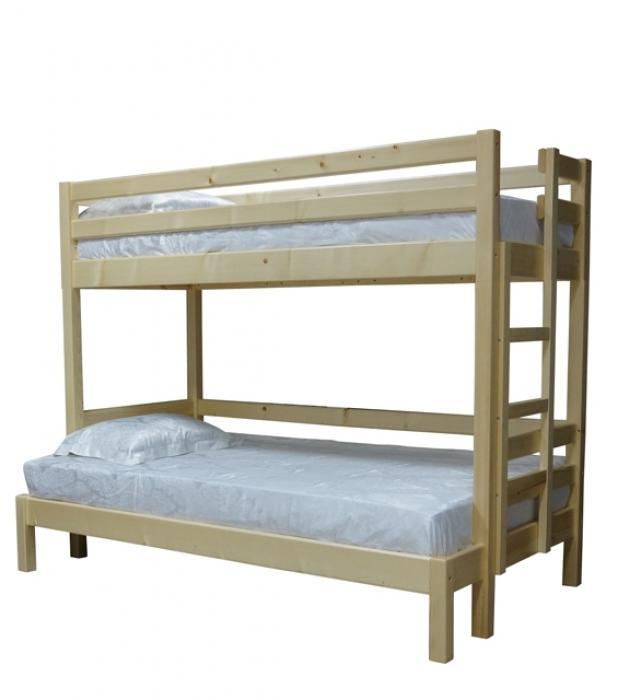 Двоярусне ліжко Л-308