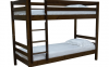 Двоярусне ліжко Л-302