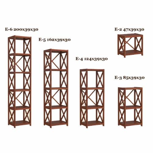 етажерка е-5